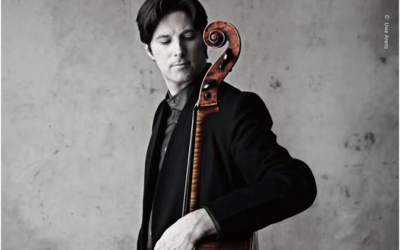 一萬小時系列 | 穆勒修特大提琴...
