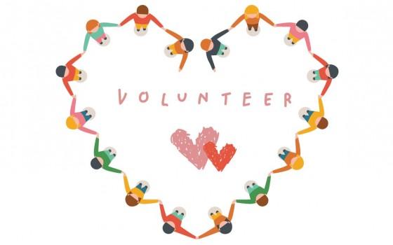 我是志工 ✦ 志願服務故事大募集