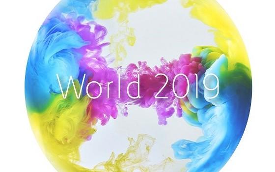 節目特輯 | 世界的2019