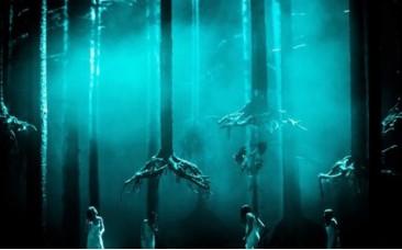 歌劇夜未央《藍鬍子城堡》 | 呂華恩主持