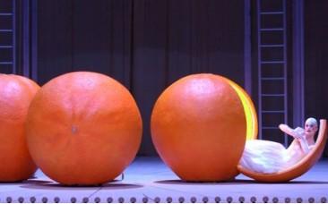 歌劇夜未央《三橘之戀》 | 呂華恩主持