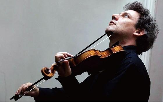格里摩全本巴哈無伴奏小提琴饗宴