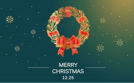 Merry Christmas!...