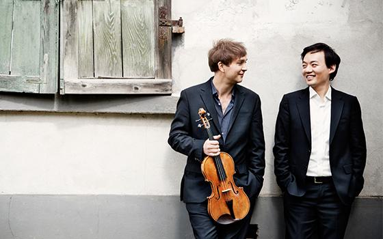 《絕贊。中提琴》孟克梅耶+尹威廉